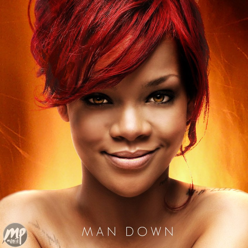 Download Beat: Rihanna - Man Down (Official Instrumental)